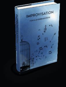 Improvisation für Klavierbegeisterte