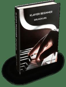 Klavier Beginner: Grundkurs