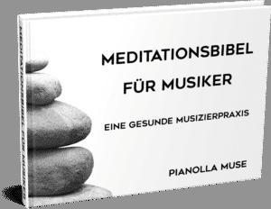 Meditationsbibel für Musiker