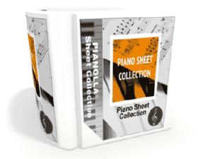 Pianolla® Noten Kollektion