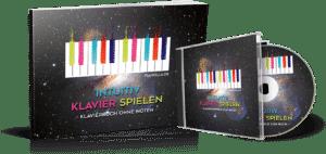 Bundle: Intuitiv Klavier Spielen (ohne Noten)