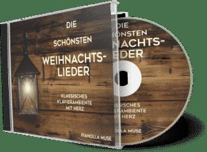 Musik-Album: Die schönsten Weihnachtslieder